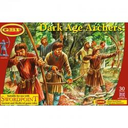 Dark Age Archers GBP013
