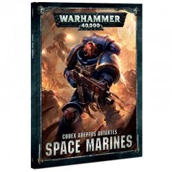 Codex Space Marines