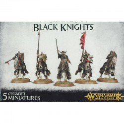 Deathrattle Black Knights – Last One Available