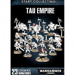 Start Collecting! Tau Empire – Ready to Ship