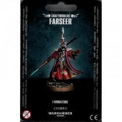 Craftworlds Farseer