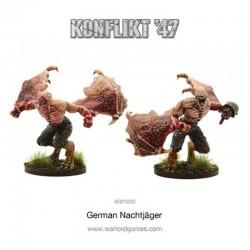 German Nachtjager