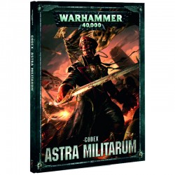 Codex Astra Militarum