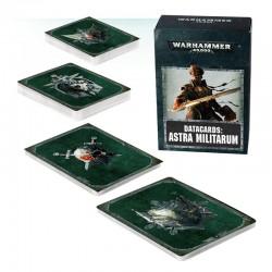 Datacards Astra Militarum