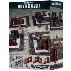 Realm Of Battle Moon Base Klaisus