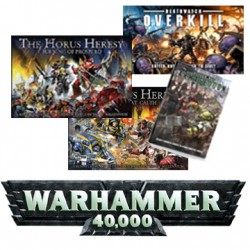 40K Boxed Games