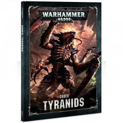 Codex Tyranids – Ready To Ship