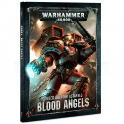 Codex Blood Angels – Ready To Ship