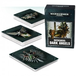 Datacards Dark Angels