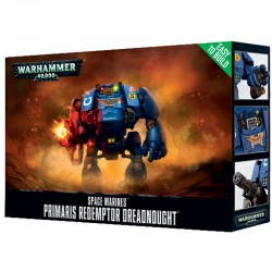 ETB Primaris Redemptor Dreadnought