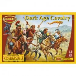 Dark Age Cavalry GBP16