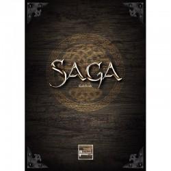 Saga Rule Book