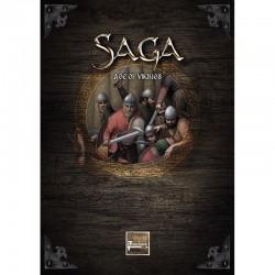 SAGA Age of Vikings Supplement