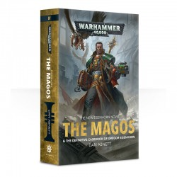 Black Library Eisenhorn: The Magos – Paperback