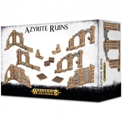 Age Of Sigmar Azyrite Ruins