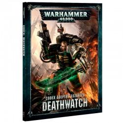 Codex Deathwatch – Ready To Ship