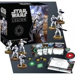 Star Wars Legion Stormtroopers Unit