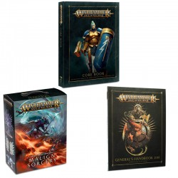 AoS Veteran Bundle