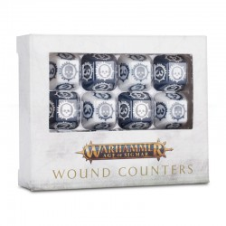 Age Of Sigmar Wound Counters