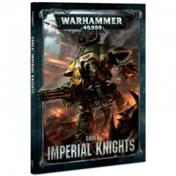 Codex Imperial Knights