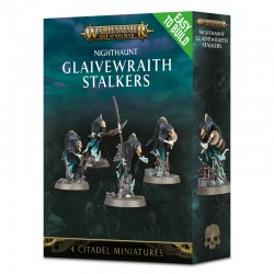 ETB Nighthaunt Glaivewraith Stalkers – Ready To Ship