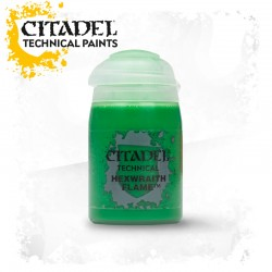 Citadel Technical Hexwraith Flame 24ml Pot