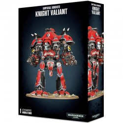 Imperial Knights Knight Valiant