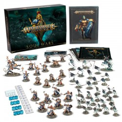 Age Of Sigmar Soul Wars – Ready To Ship
