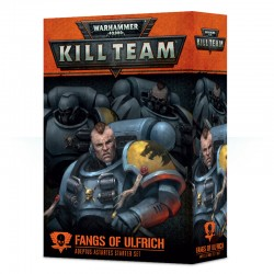 Kill Team Fangs Of Ulfrich – Last One Available