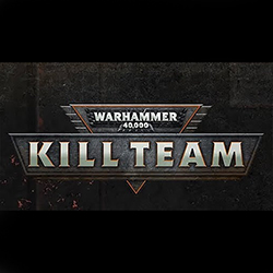 Warhammer 40K - Triple Helix Wargames