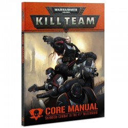 WH40K Kill Team Core Manual