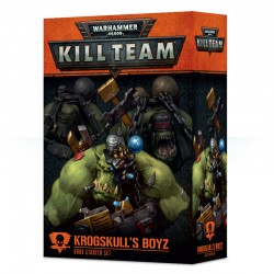Kill Team Krogskull's Boyz – Last One Available