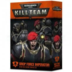 Kill Team Drop Force Imperator