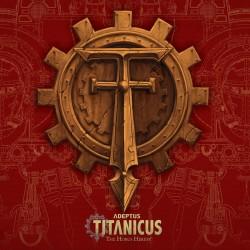 Adeptus Titanicus – Doom Of Molech