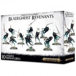 Nighthaunt Bladegheist Revenants – Ready To Ship