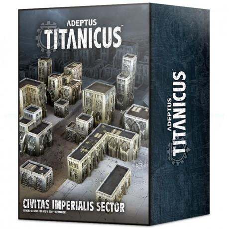 civitas-sector-1