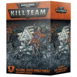 Killzone Death World Forest – Last One Available