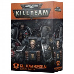Kill Team Kill Team Mordelai – Last One Available