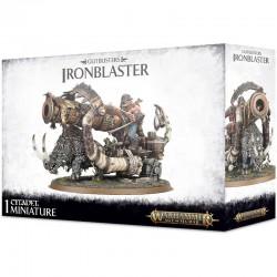 Gutbusters Ironblaster