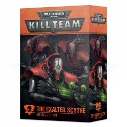 Kill Team The Exalted Scythe – Last One Available