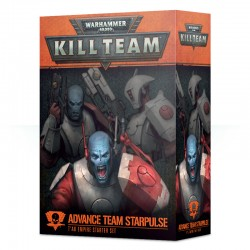 Kill Team Advance Team Starpulse – Last One Available