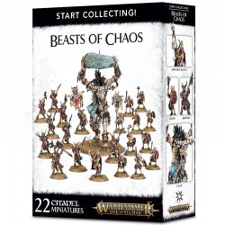 Start Collecting! Beasts of Chaos – Ready To Ship