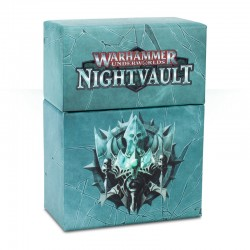 WH Underworlds Nightvault Deck Box