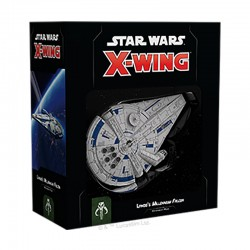 Star Wars X-wing Lando's Millennium Falcon – Christmas Sale