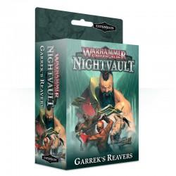WH Underworlds Garrek's Reavers