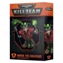 K/T Commander Ankra The Colossus