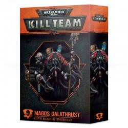 K/T Commander Magos Dalathrust