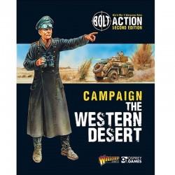 Western Desert Campaign Book