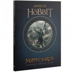 Armies Of The Hobbit Sourcebook
