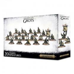 Gloomspite Gitz Grots